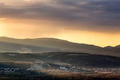 Good Morning, My Photos, Castle, Snow, Mountains, Facebook, Winter, Nature, Travel