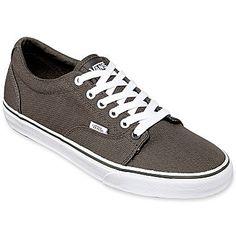 e37fb1b9ddc0 Vans® Kress Lace-up Mens Skate Shoes - jcpenney Casual Groomsmen Attire