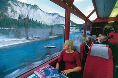 On board the Glacier Express #train