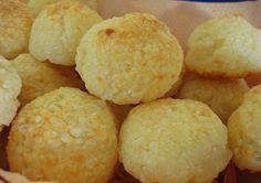 Pão de Tapioca com Queijo | Lanches > Tapioca | Receitas Gshow