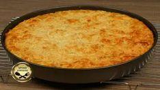 Κέικ με κρέμα και βύσσινο Summer Pie, Aesthetic Food, Macaroni And Cheese, Pizza, Cooking Recipes, Tasty, Vegan, Ethnic Recipes, Youtube