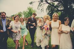 A Country Chic DIY Wedding at Wasing Park | UK Wedding Venues Directory - Image by Silver Birch Photography.