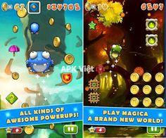 Mega Jump v1.5.3 APK: game thú nhảy điên loạn cho android (mod)