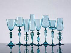 Michael Schunke goblets