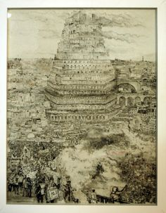 Tower of Babel: Old Europe