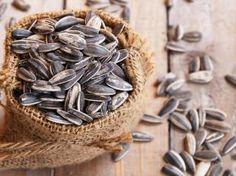 7 semi salutari da mangiare tutti i giorni  #sanomangiare