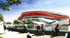 Bouw Eurostadion eindelijk beslist. Akkoord bereikt. #voetbal #brussel #ghelamco #anderlecht #rsca