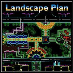 Residential Landscape Design 9