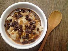 Posts about Recipes written by Be Sol-Ful Living Chocolate Toffee, Chocolate Recipes, Breakfast Bowls, Breakfast Recipes, Vegan Breakfast, Granola Cereal, Vegan Recipes Easy, Sauce Recipes, Oatmeal