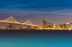 Photo Cool city night by Matt Boyle on 500px
