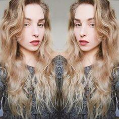 #makeupnomakeup ✌🏻 Daenerys Targaryen, Fictional Characters, Fantasy Characters