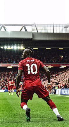 Mane Liverpool, Liverpool Anfield, Salah Liverpool, Liverpool Players, Liverpool Football Club, Ronaldo Football Player, Football Player Costume, Best Football Players, Football Boys