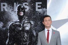 Cineast: Гордон-Левитт будет новым Бэтменом?