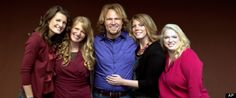 'Sister Wives' Lawsuit: Federal Judge Rules TV Family Can Question Bigamy Statute