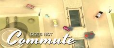 Does Not Commute erapid games review