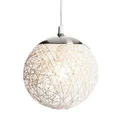 Simple Modern 1 Light Purple Black White Paper Rattan Fiber Globe Pendant Lights. We have black, white, purple, pink,orange,khaki color, and S,M,L Size. Category: Pendant Lights. Suggested Space Fit: Living Room, Bedroom, Dining Room. | eBay!
