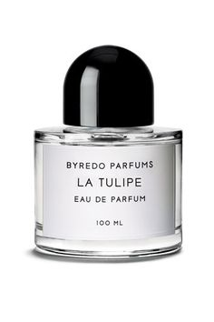 Elegant and romantic - Byredo La Tulipe #wedding #scent