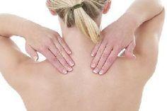 Cervicales, Dolor de Cuello o Cuello Rígido: causas y Tratamientos Naturales