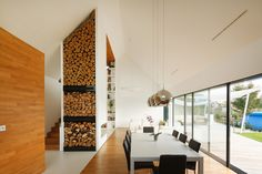 Gallery - Two Barns House / RS+ - 13
