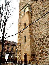 Baia Mare, Turnul Sfântul Ştefan, Foto: Mircea Roşu Close To Home, Romania
