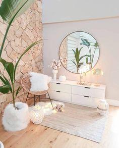 Room Design Bedroom, Room Ideas Bedroom, Home Room Design, Home Decor Bedroom, Living Room Decor, Attic Bedroom Ideas For Teens, Girls Bedroom Furniture, Diy Bedroom, Living Rooms