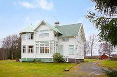 A wonderful Villa Villerkulla.