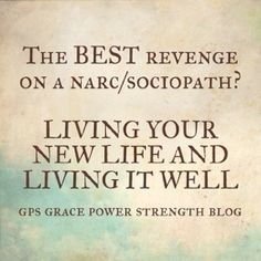 Narcissism - GPS-Grace Power Strength: The Narcissistic Sociopath: The Best Revenge - 5 Tips Narcissistic People, Narcissistic Behavior, Narcissistic Abuse Recovery, Narcissistic Sociopath, Narcissistic Personality Disorder, Abusive Relationship, Toxic Relationships, Relationship Advice, Quotes To Live By