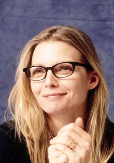 Michelle Pfeiffer rocking her frames. Sanctuary Cove optical www.sanctuarycoveoptical.com.au