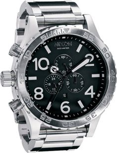 Nixon 51-30 Chrono Watch (A083-000)