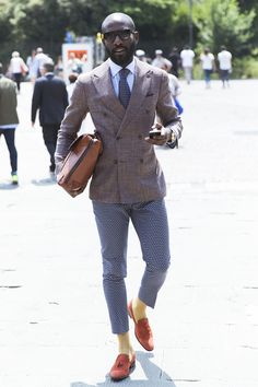 MenStyle1- Men's Style Blog - Double breasted style. FOLLOW for more...