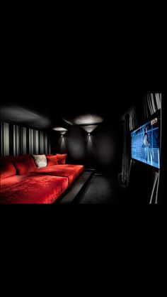 Tv room ;) @Rea Guiloreza Timones