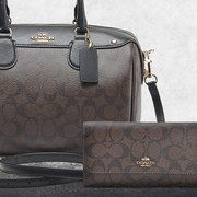 Take a look at the Coach event on #zulily today! #purses #handbags