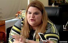 Jenniffer González: inaudito desmantelar Procuradoría de la Mujer
