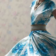 "Spotted while shopping on Poshmark: ""Anthrpologie Floral Retro Dress""! #poshmark #fashion #shopping #style #Anthropologie #Dresses & Skirts"