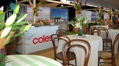 Coles launch Christmas