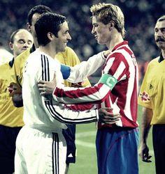 El Niño, the young Fernando Torres | via Tumblr