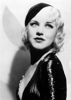 1930s Hair Styles : Swing Fashionista