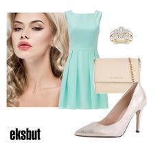 Kochamy pastele! #eksbut #eksbutstyle #shoes #buty #stylizations #pastels #pastele