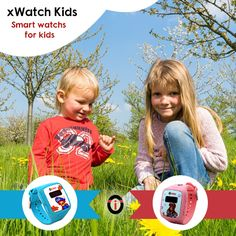 Raising successful kids is fine but what about raising safe kids? Think! Let xWatch Kids smartwatches protect your kids.