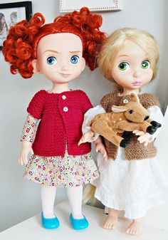 Mekkotehdas: nuket