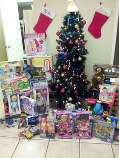 Toys for Tots is sponsored by the United States Marine Corp and since 1991 the Marine Toys for Tots Foundation has helped supply tens of millions of toys to less fortunate children all throughout the United States. Toys For Tots, Little Tikes, Limo, Marine Corps, Transportation, Foundation, United States, Christmas Tree, Seasons