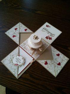 die 35 besten bilder von hochzeit wedding cards wedding ecards und anniversary cards. Black Bedroom Furniture Sets. Home Design Ideas