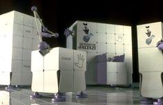 Monsieur FALTAZI®  MonsieurFaltazi.free.fr - Premier réseau de distribution d'objets instantanément produits - Bourse Agora 2001