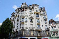 Le 7 avenue Jean-Janvier à Rennes