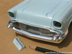 1957 Chevrolet Bel Air [2] – Further Progress