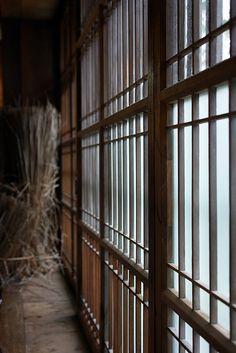 japanese-style residence,