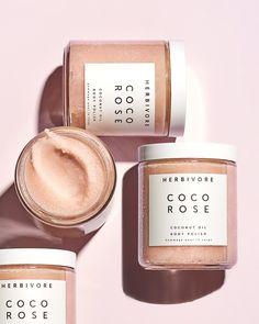Coco Rose Exfoliating Body Scrub - 8 oz