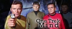 "Star Trek One Trek Mind: 5 Reasons To Stop Worrying And Love ""Spock's Brain"""