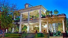 Savannah House Rental
