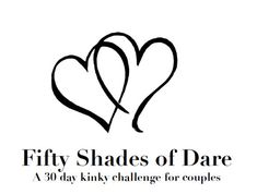 Fifty Shades of Dare  a kinky game for couples